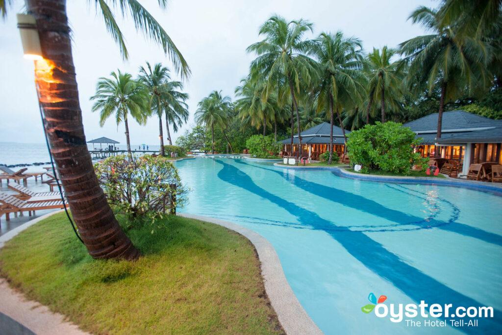 72004b14af7 Royal Island Resort & Spa Detailed Review, Photos & Rates (2019 ...