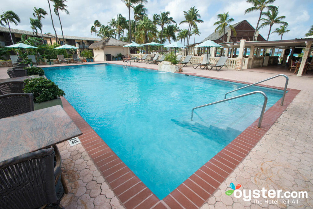 Manchebo Beach Resort Spa Review What To Really Expect If