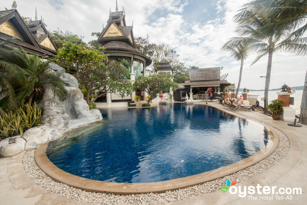 Dara Samui Beach Resort Review What To