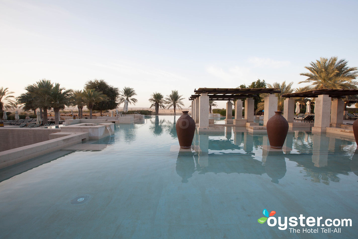 Bab Al Shams Desert Resort Spa Review What To Really Expect If You Stay