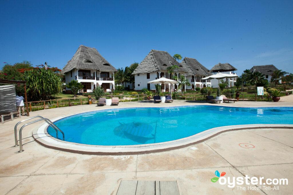 Sunset Beach Resort Zanzibar Review What To Really Expect