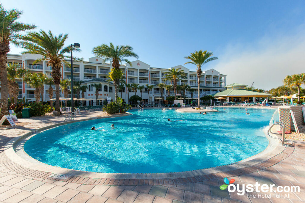 Holiday Inn Club Vacations Cape