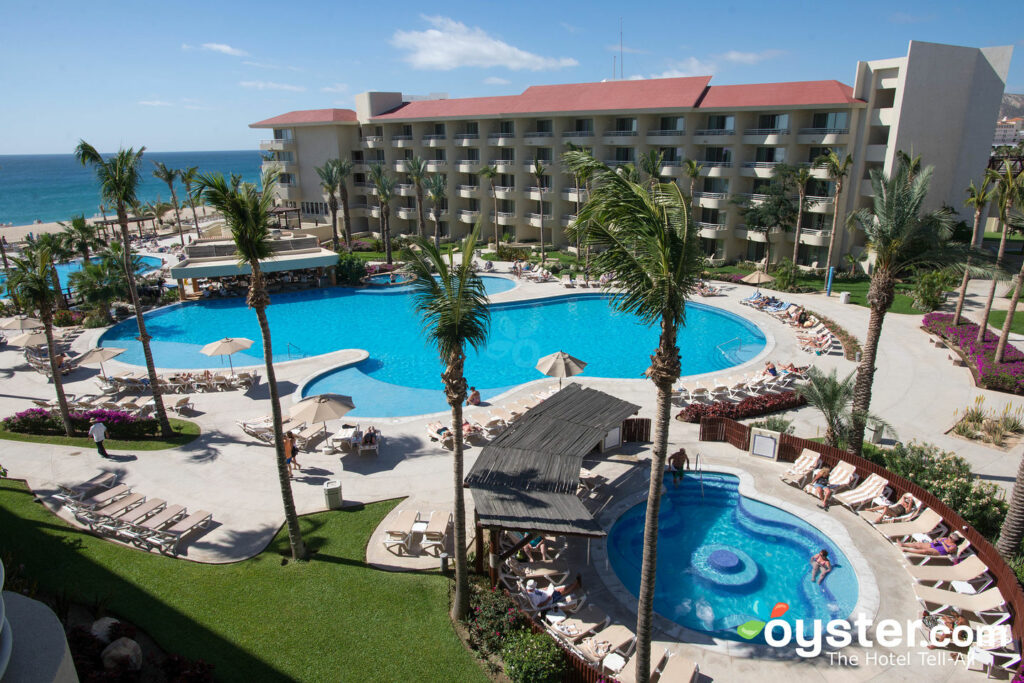 Barcelo Gran Faro Los Cabos Review What To Really Expect If