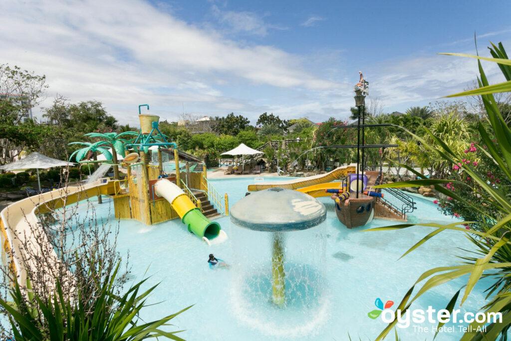Jpark Island Resort Waterpark Cebu