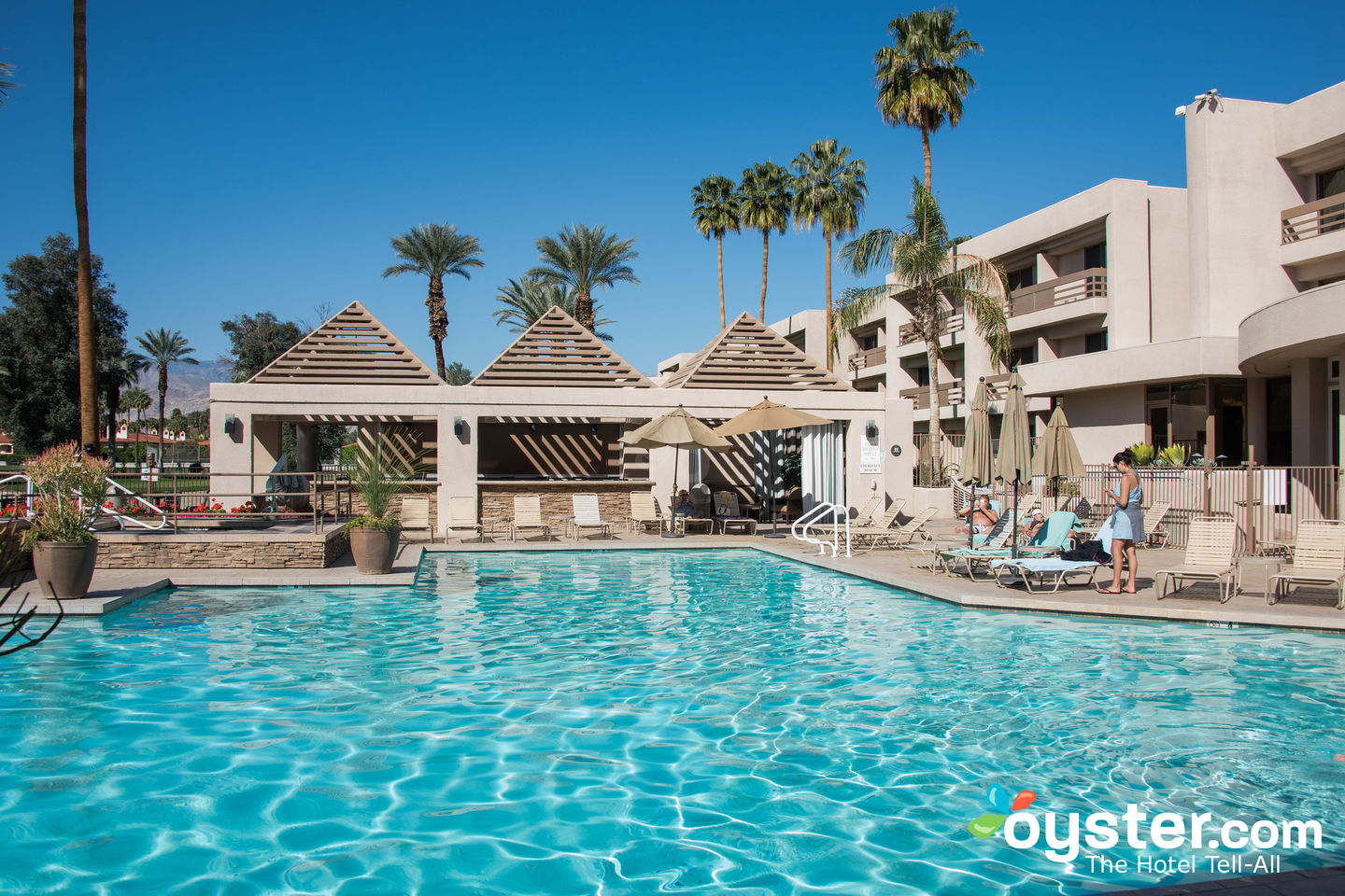 Indian Wells Resort Hotel Review: What To REALLY Expect If