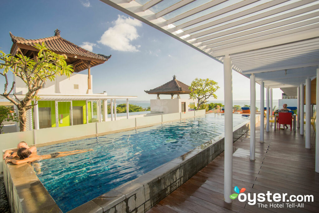 Best Western Kuta Beach Review What To Really Expect If You
