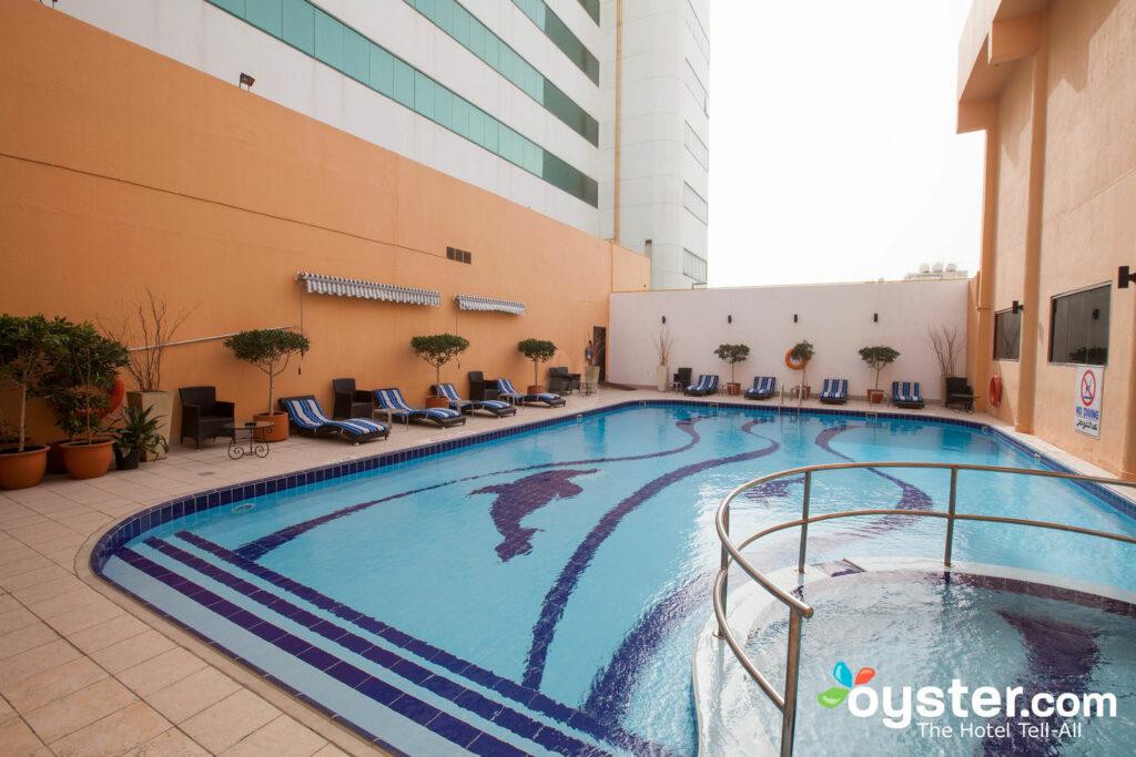 Дубай отель марко покупка недвижимость в дубае