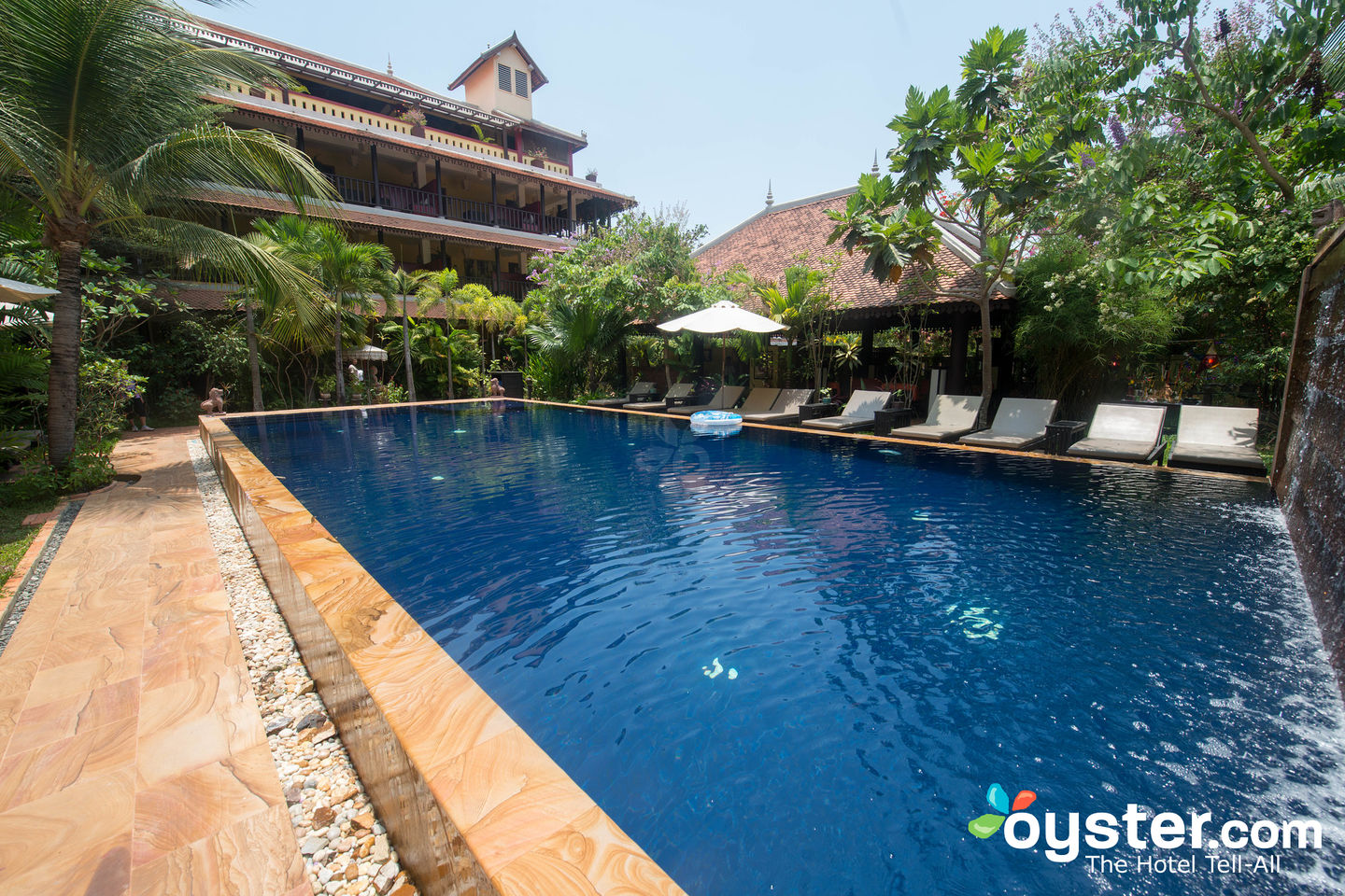 Siddharta Boutique Hotel Detailed Review, Photos & Rates (2019)   Oyster.com Hotel Reviews