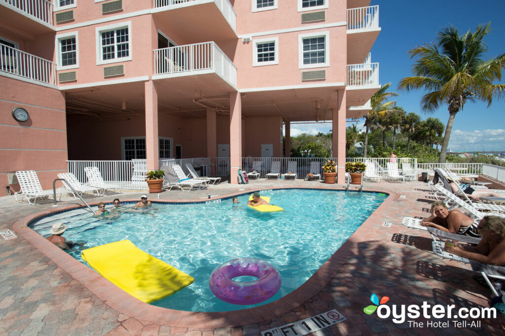 Edison Beach House Review What To