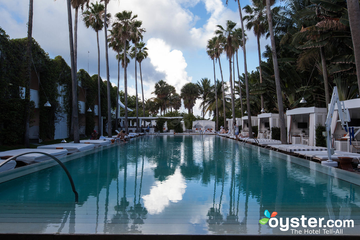 Delano South Beach Hotel Review What