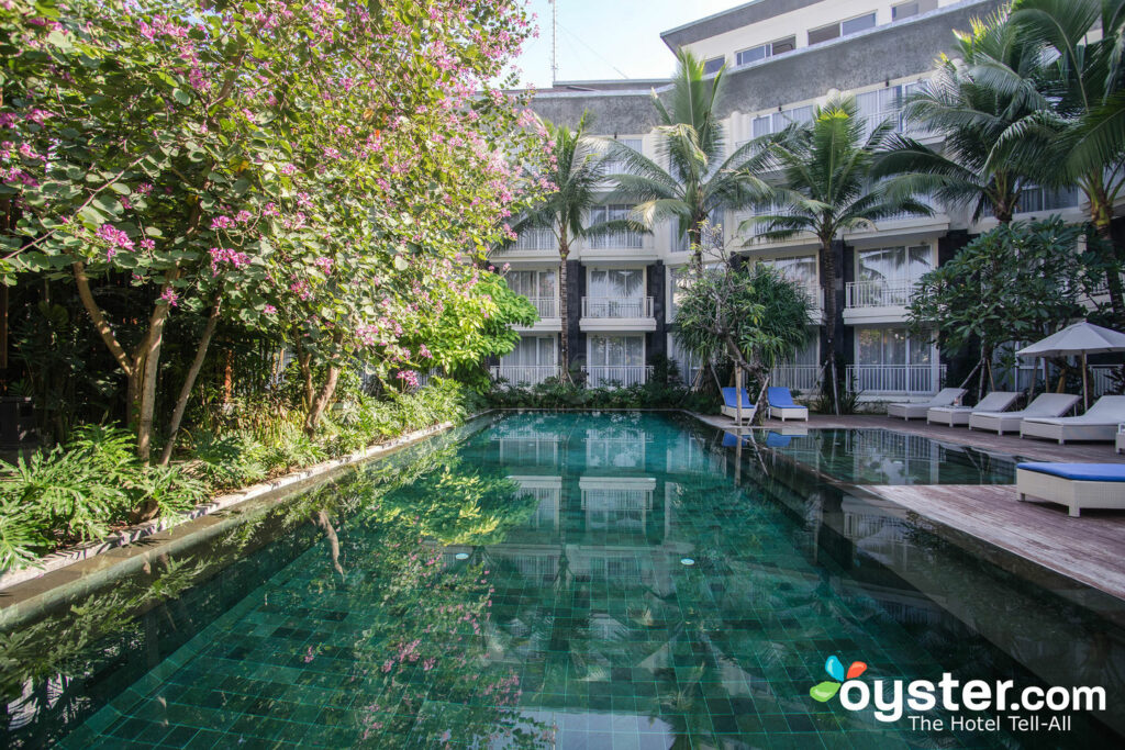 Fontana Hotel Bali Review What To Really Expect If You Stay