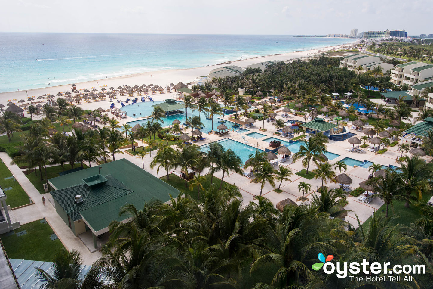 The 16 Best Kid-Friendly Hotels in Cancun   Oyster.com