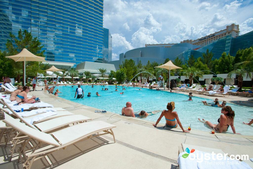 Aria Resort Casino Review Updated Rates Oct 2019
