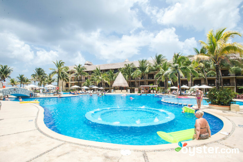 Catalonia Yucatan Beach Review What To