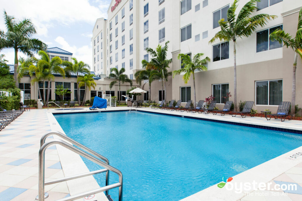 Hilton Garden Inn Miami Airport West Review What To Really Expect