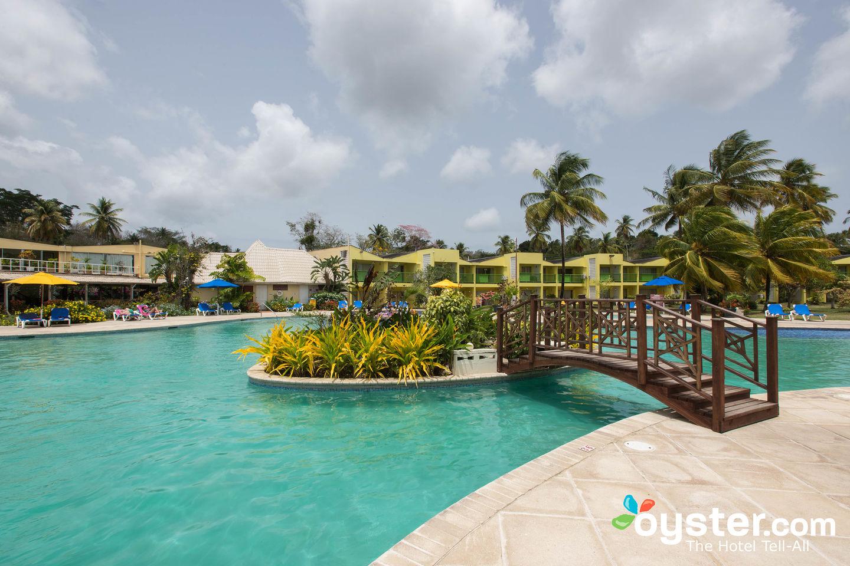 Starfish Tobago Resort Review What To