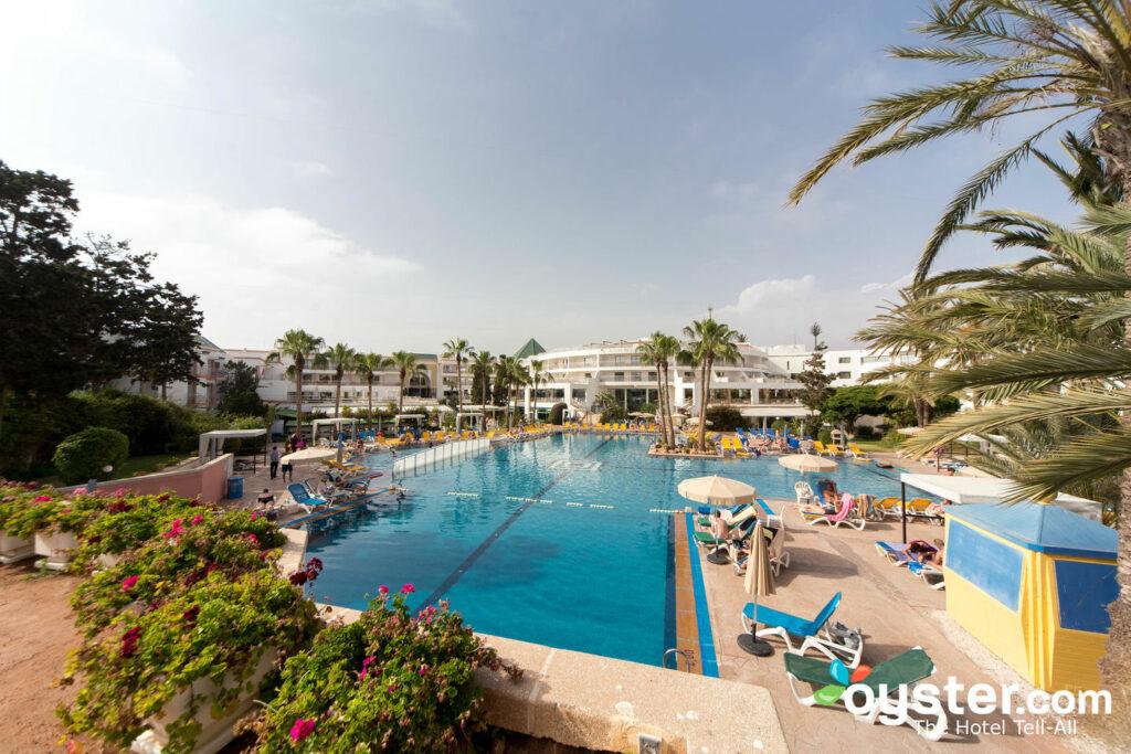 Hotel Agadir Beach Club Review What To