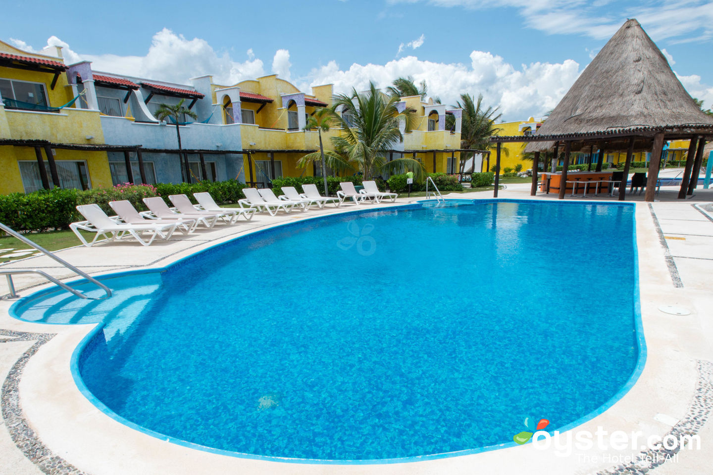 Pavoreal Beach Resort Tulum Review What To Really Expect If