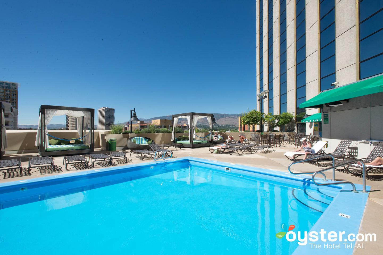 Silver legacy resort casino doubloon lagoon slot machine