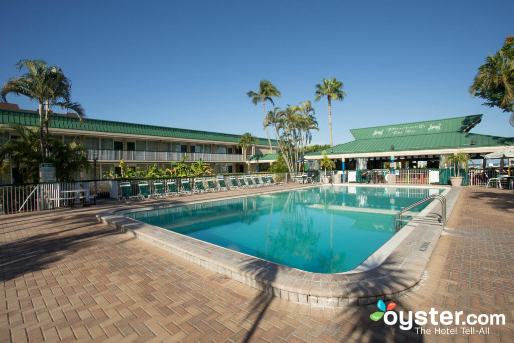 Wyndham Garden Fort Myers Beach Review What To Really