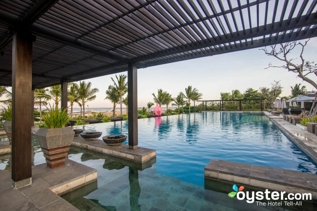 Fairmont Sanur Beach Bali Review What To Really Expect If You Stay