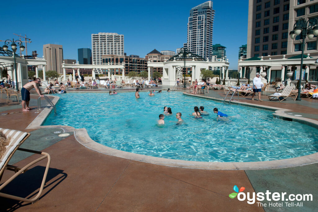 Manchester Grand Hyatt San Diego: Review + Updated Rates