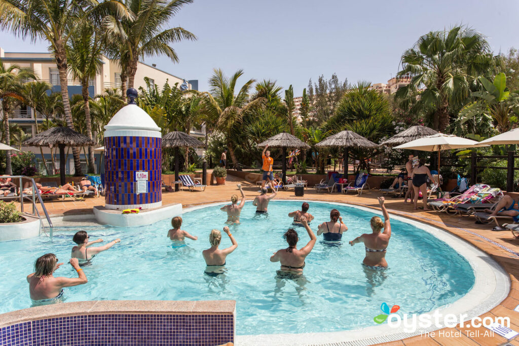 Hotel fuerteventura fkk Beach