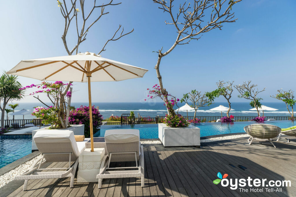 Samabe Bali Suites Villas Review What To Really Expect If