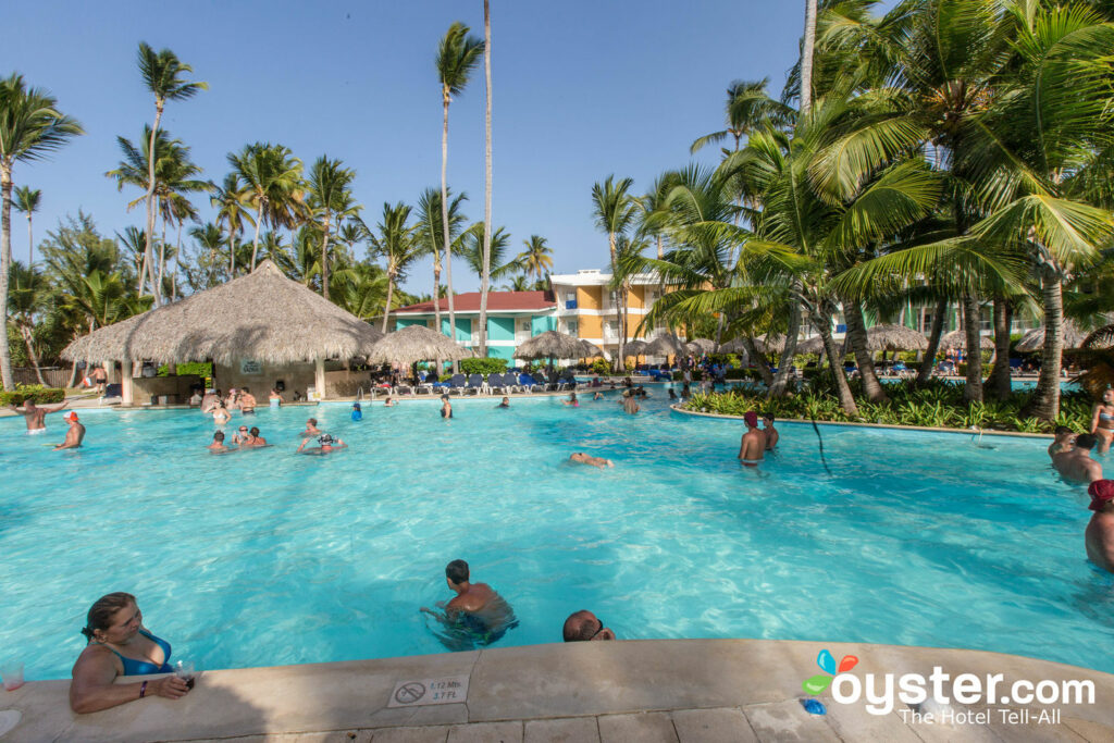 Grand Palladium Punta Cana Resort & Spa Review: What To