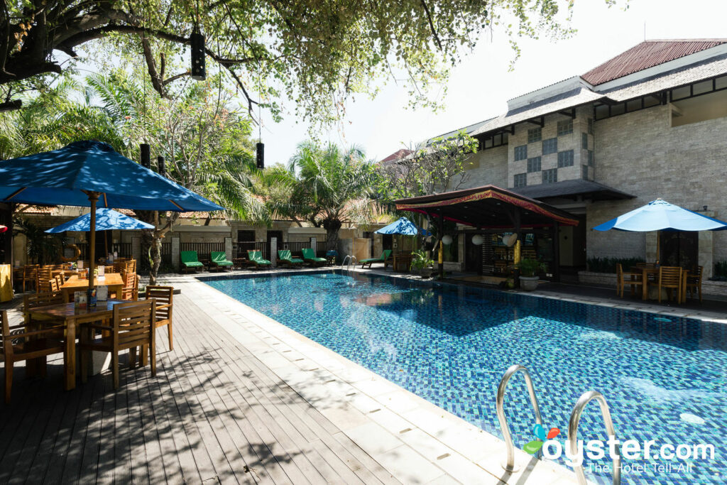 Best Western Kuta Villa Review What To Really Expect If You