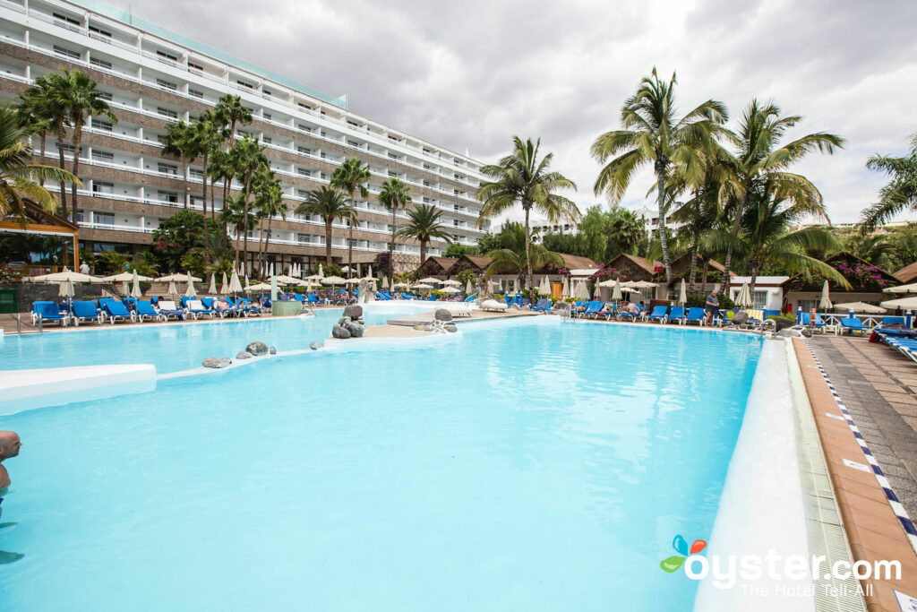 Bull Costa Canaria Spa Review What To Really Expect If You Stay