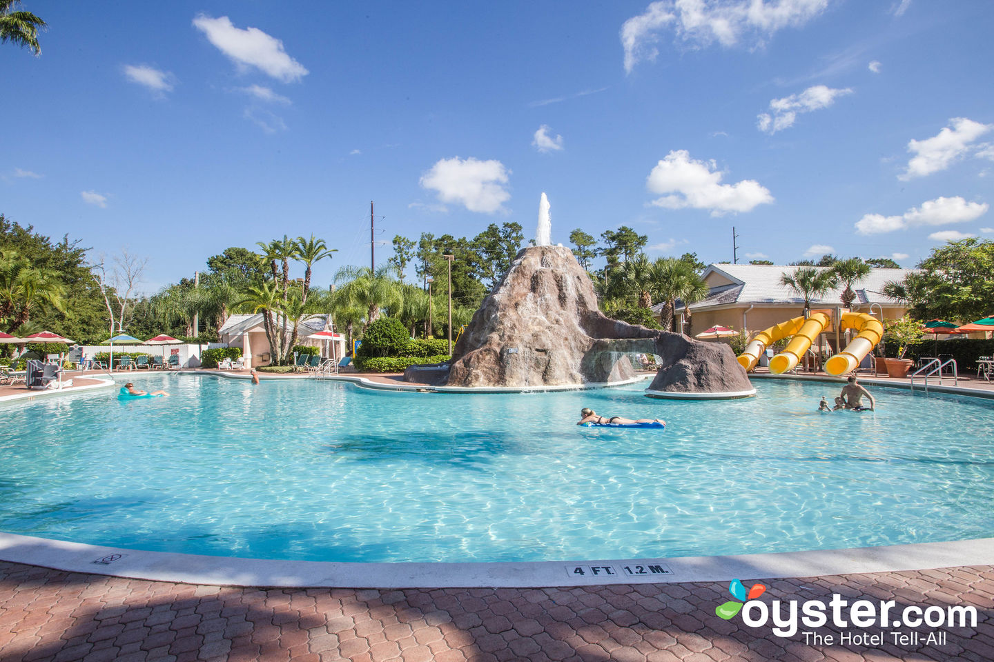 Cypress Pointe Resort Review: What To REALLY Expect If You Stay