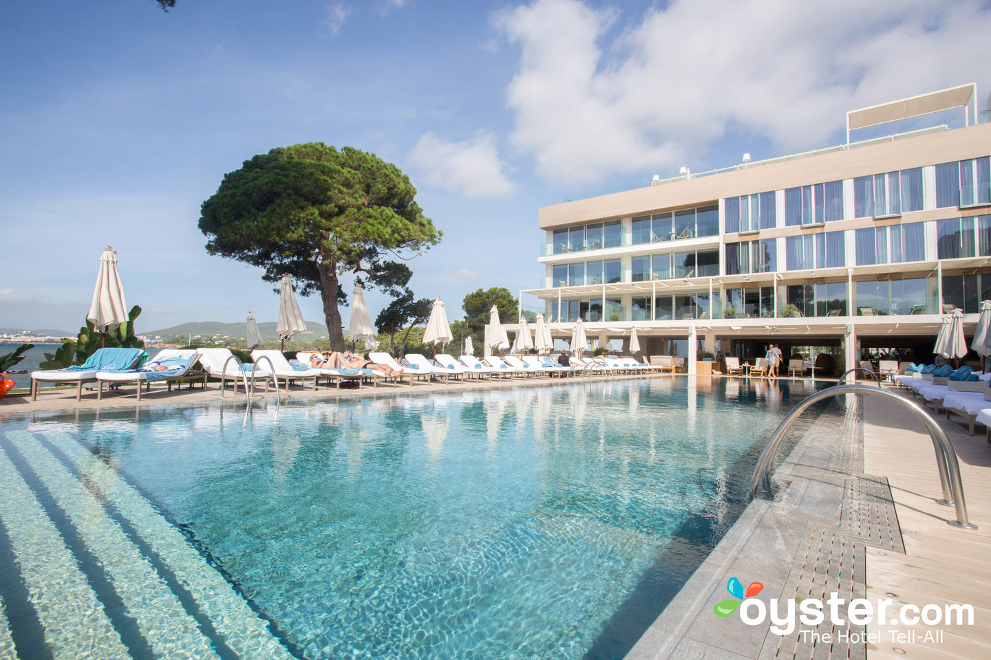 The 11 Best Party Hotels in Ibiza, Spain | Oyster com