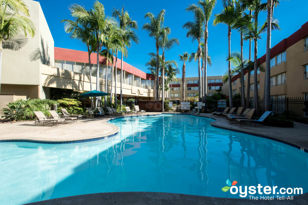 Ventura Beach Marriott Review What To