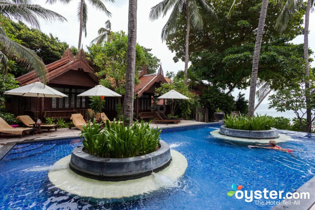 Samui Paradise Chaweng Beach Resort