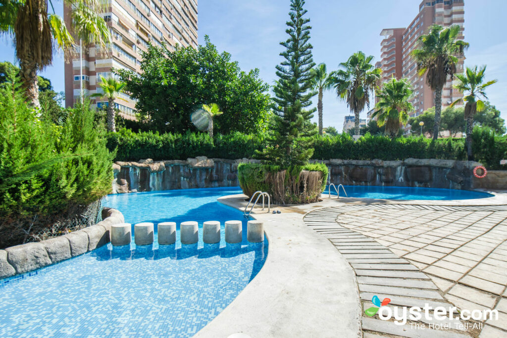 Benibeach Apartments Review What To