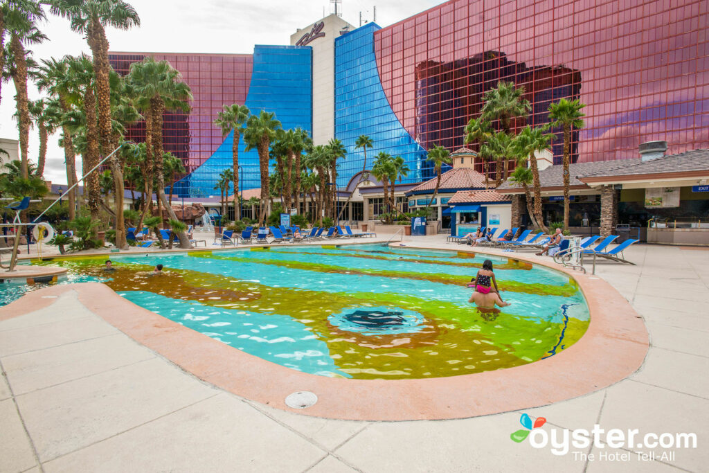 Rio All Suite Hotel And Casino Reviews