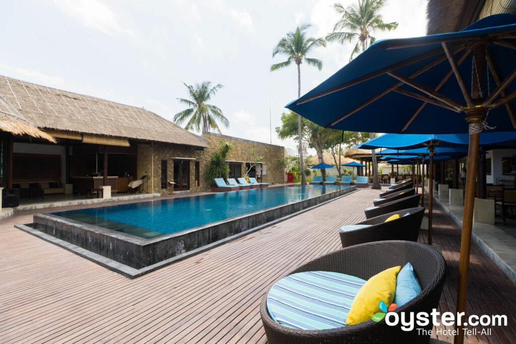 Lembongan Beach Club And Resort Review