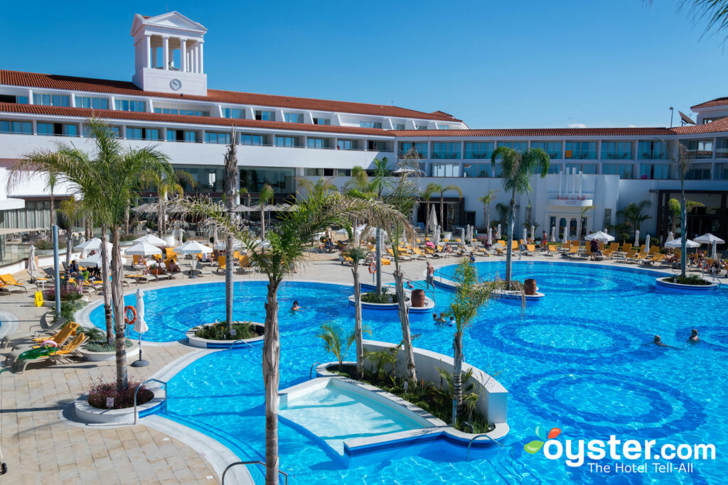 Olympic Lagoon Resort Paphos Review: What To REALLY Expect