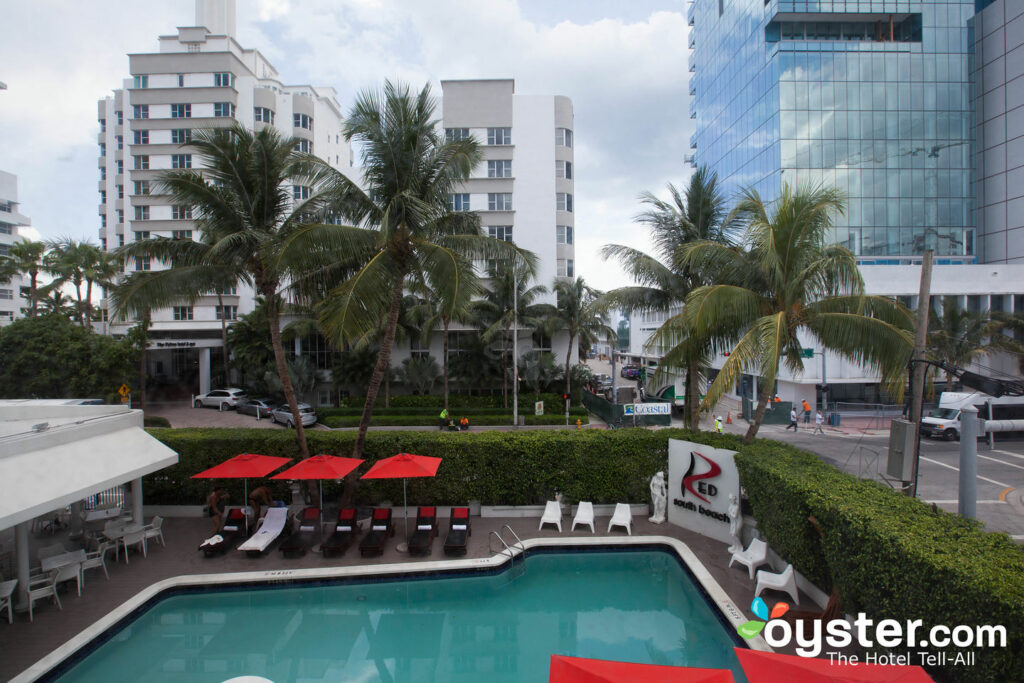 Red South Beach Hotel Review What To