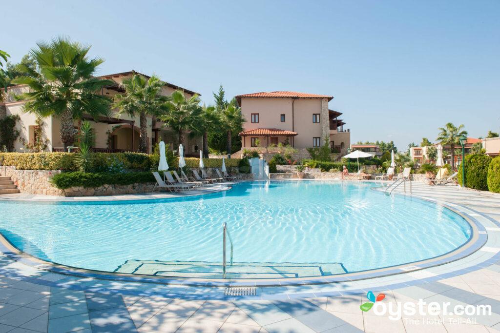 Aegean Melathron Thalasso Spa Hotel Detailed Review Photos Rates