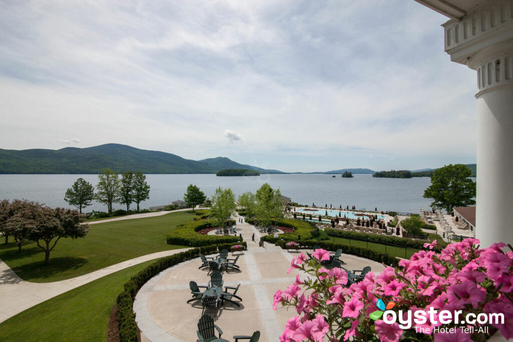 The Sagamore Resort: Review + Updated Rates (Sep 2019