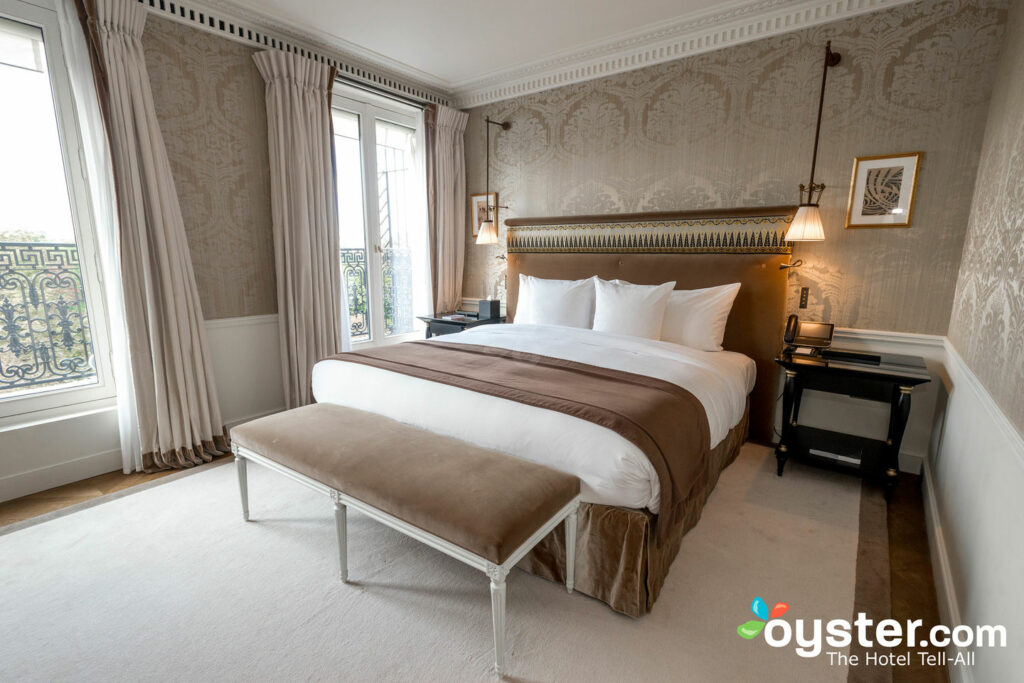 Le Bristol Paris: Review + Updated Rates (Sep 2019) | Oyster com