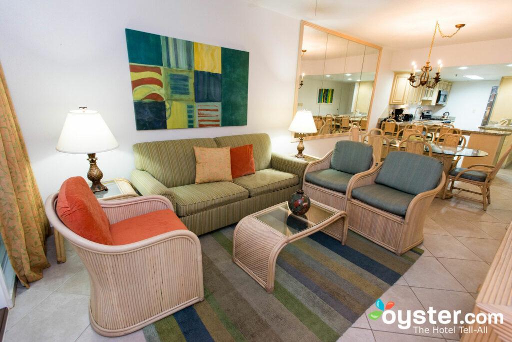 Costa Linda Beach Resort The Premier Three Bedroom Suite At The Costa Linda Beach Resort Oyster Com Hotel Photos