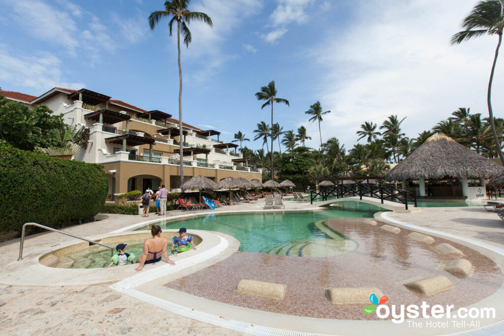 Now Larimar Punta Cana Review What To
