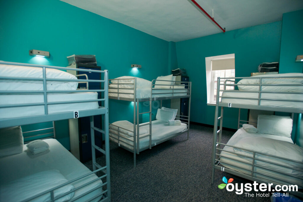 Letti A Castello Per Ostelli.Hostelling International New York Review What To Really Expect