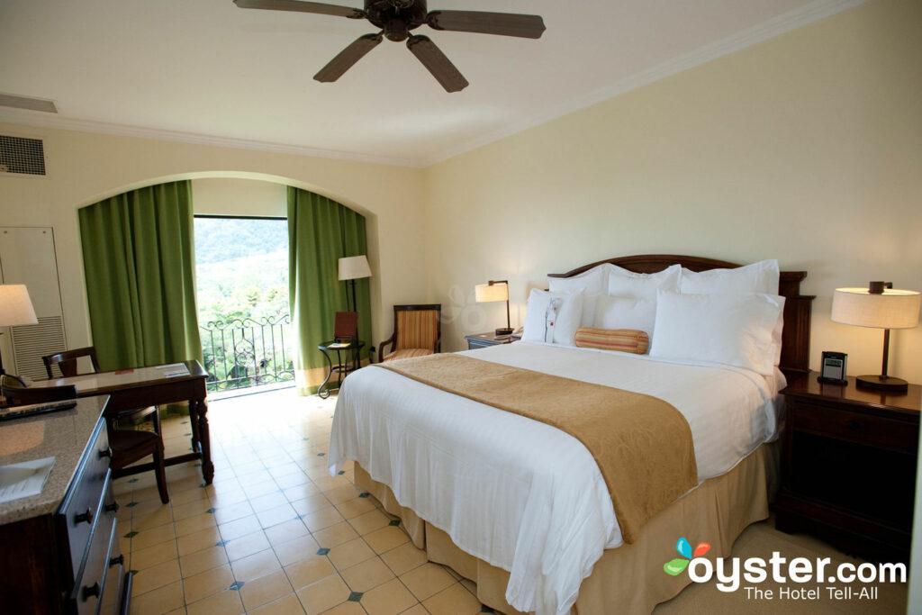 Los Suenos Marriott Ocean & Golf Resort Review: What To ...