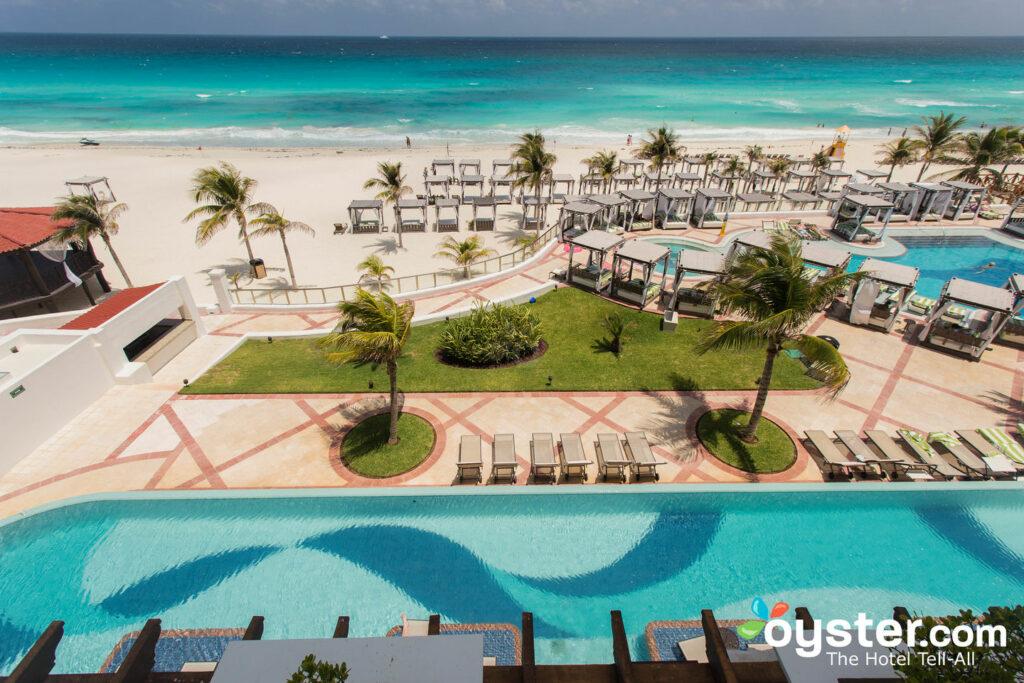 Hyatt Zilara Cancun Detailed Review, Photos & Rates (2019) | Oyster com