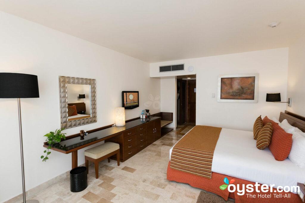 Letti A Castello Per Hotel.Melia Puerto Vallarta All Inclusive Review What To Really Expect