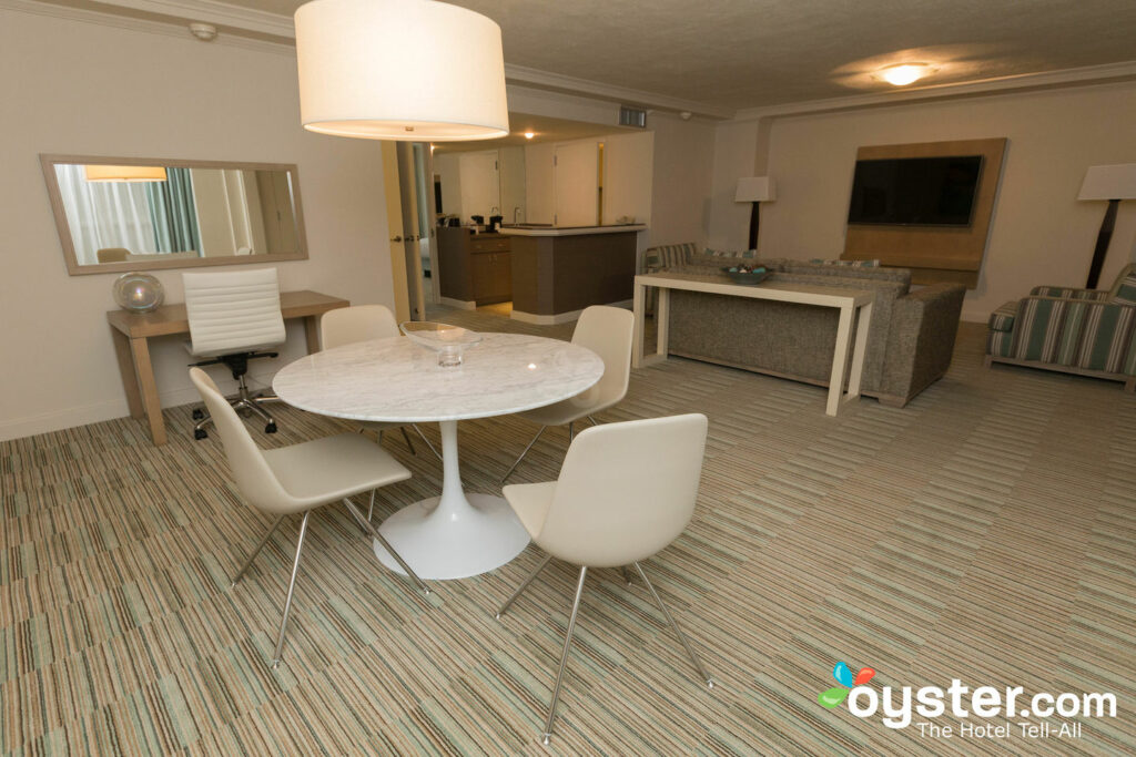 Embassy Suites By Hilton San Juan Hotel Casino Review What To Really Expect If You Stay